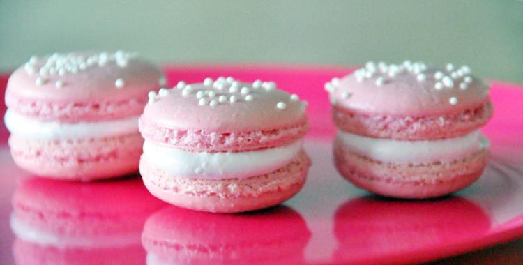 Jordbær (marshmallow)