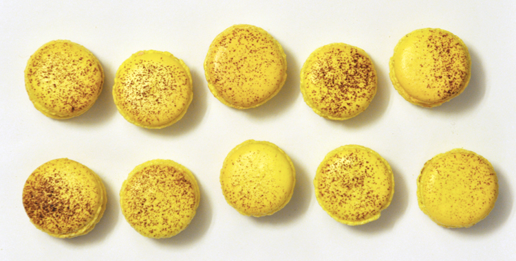 Pasjonsfrukt (sjokolade)